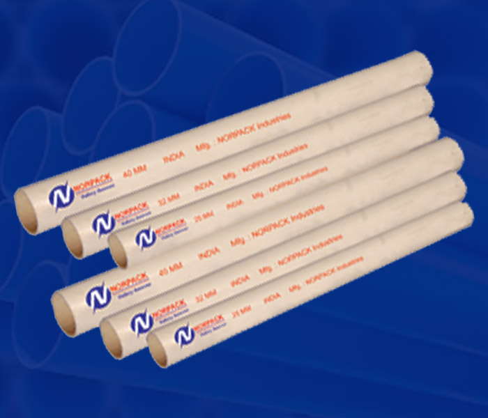 PVC Conduit Pipes