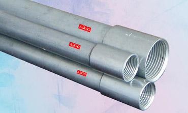 AKG Steel