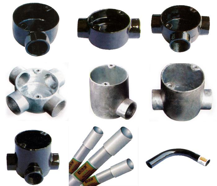 Metal Conduit Fittings